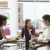 Como tornar reuniões de trabalho mais produtivas