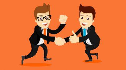 O relacionamento com clientes é mais do que apenas CRM